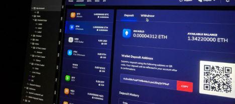 Tre kryptoföretag som ska notera sina aktier under 2020