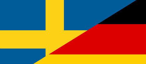 horhus i tyskland bra svensk
