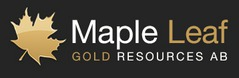 Maple Leaf Gold Resources AB