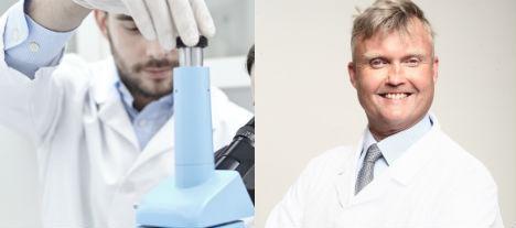 ISR stimulerar immunsystemet till att bota sjukdomar