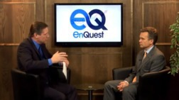 EnQuest - Intervju med Jonathan Swinney