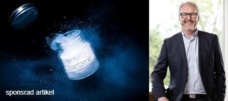 Investera i Svenska Aerogels tillväxtresa