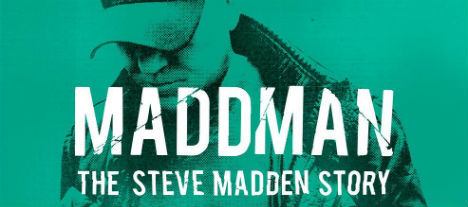 Netflix-tips - Maddman: The Steve Madden Story