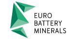 Eurobattery Minerals AB