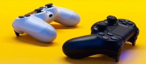Gamingföretagen på NGM