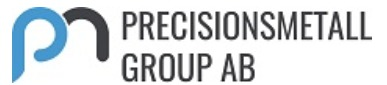 Precisionsmetall Group AB