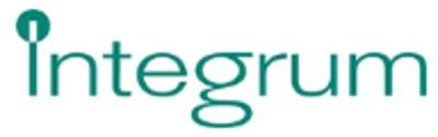 Bildresultat för integrum logo